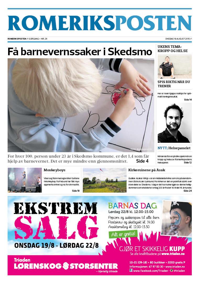 Romeriksposten-uke34-forside